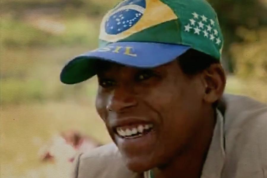 AS IDADES DE BRASÍLIA