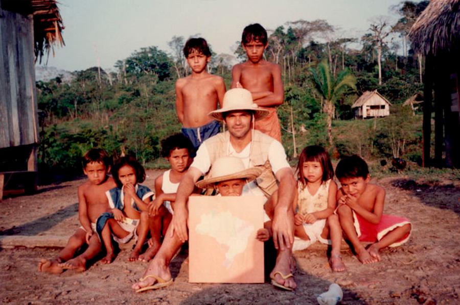 Campanha Seleção Tropical