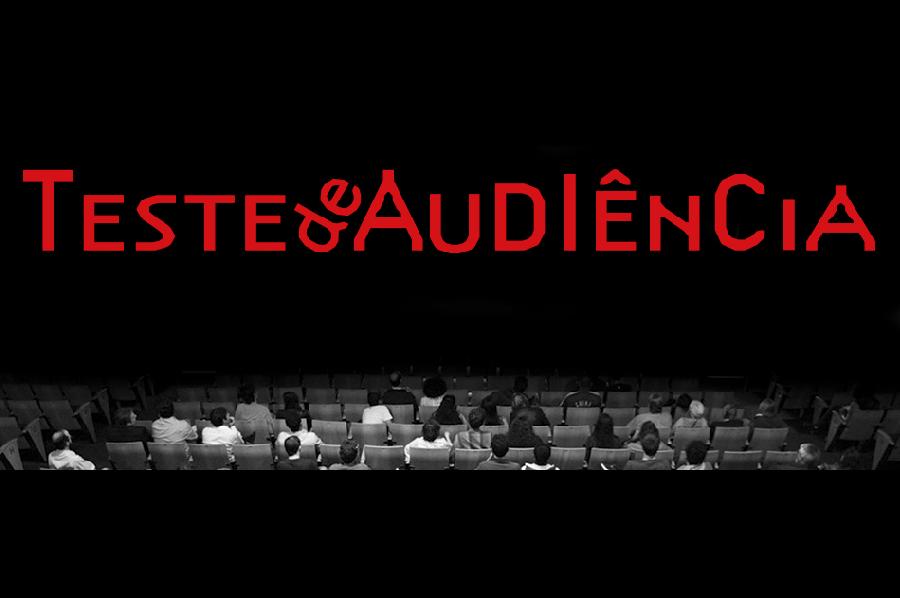 Teste de Audiência